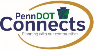 PennDOT Connects logo